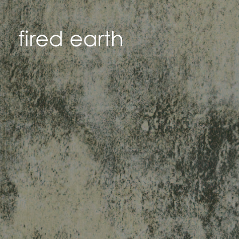 MARBREX FIRED EARTH WALL PANEL