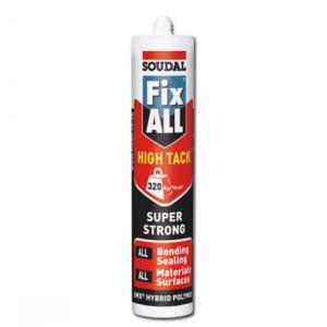 Fix ALL High Tack Adhesive 290ml