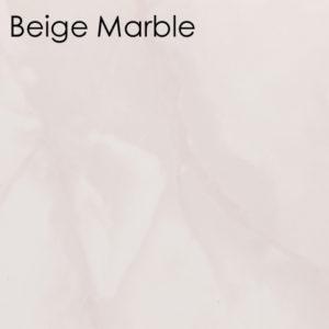 Neptune Beige Marble Bathroom Panel