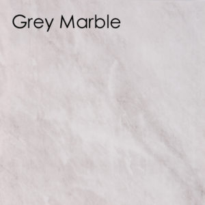 Neptune Grey Marble Bathroom Panel