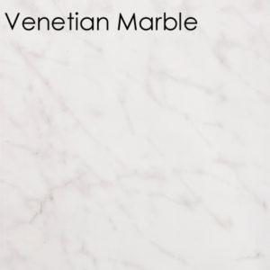 Neptune Venetian Marble Bathroom Panel