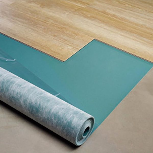 Clever Click Underlay (10 sq. m. / roll)