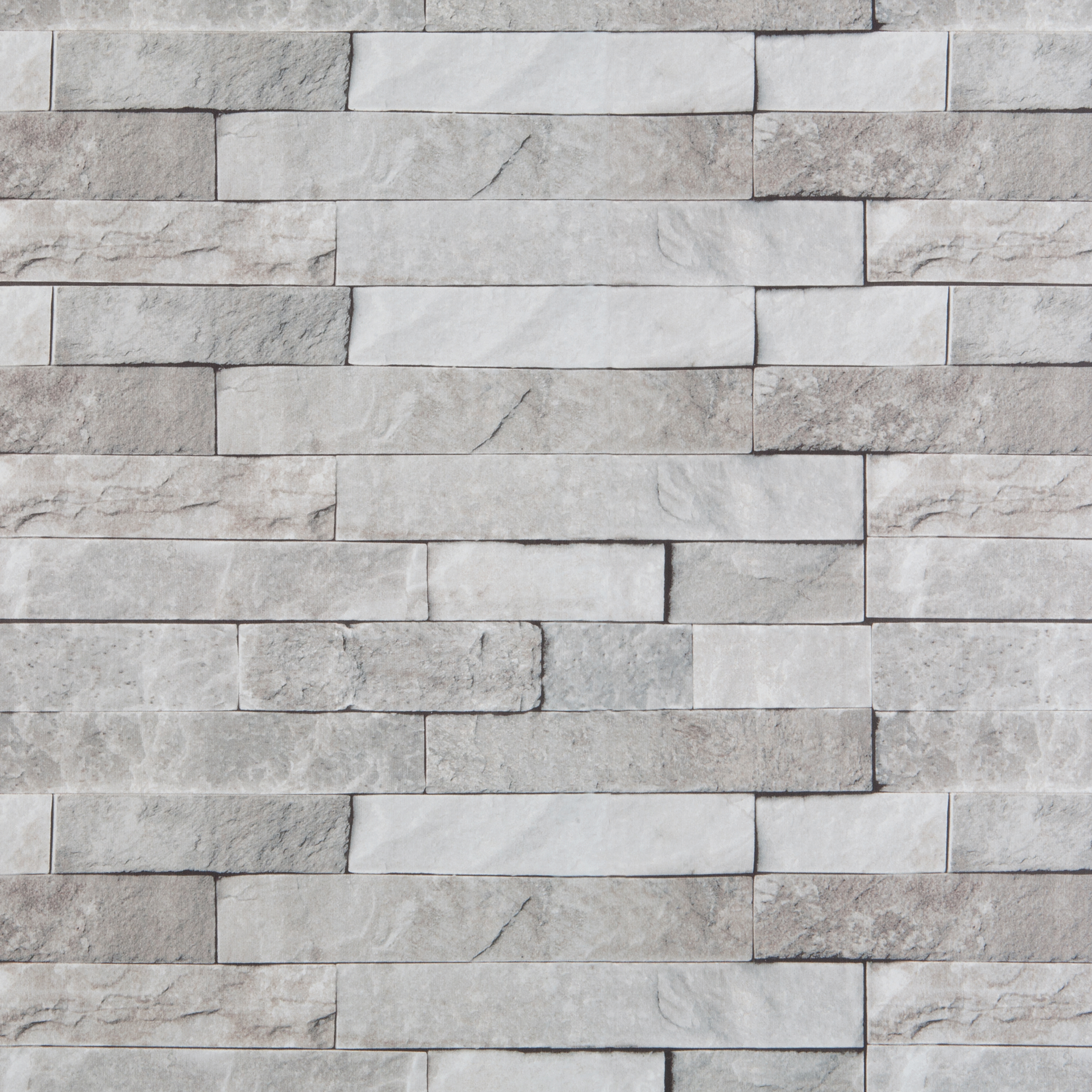 Neptune Grey Brick Effect Wall Panel Wall And Ceiling Panels