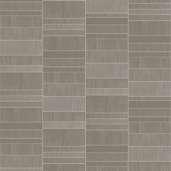 Motivo Modern Graphite Tile Bathroom Panel