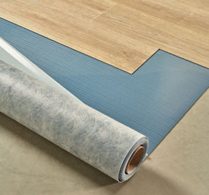 Clever Click Underlay Silent (12.5 sq. M / roll)