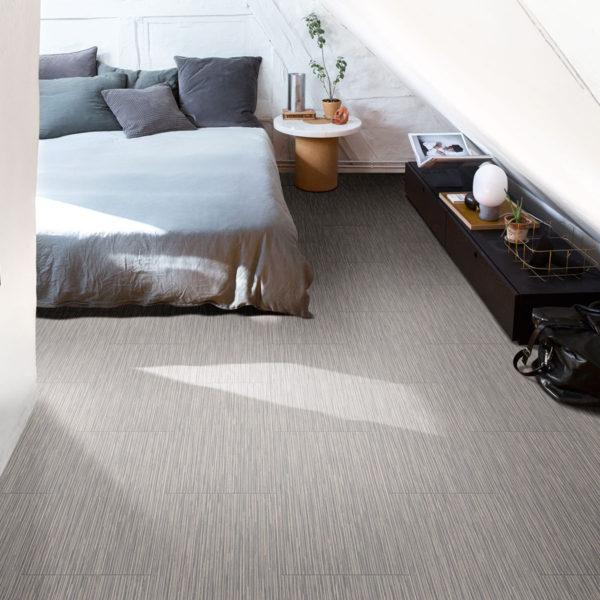 Clever Click Burbank Tiles Stone Effect Luxury Vinyl Flooring