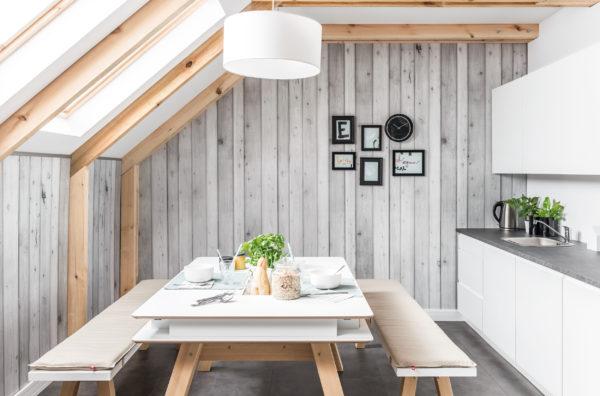 wood look wall panels
